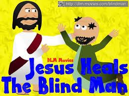 Jesus Heals The Blind Man Preschool Craft 67 Best Jesus Heals The Blind Man Images On Pinterest Jesus