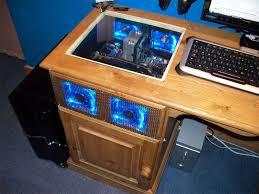 custom pc desks interior design ideas cannbe com