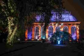 royal botanic garden edinburgh christmas