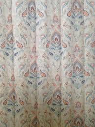 Shower Curtain Amazon Curtains Shower Curtain Clear 15pc Orange Butterfly Bathroom Set