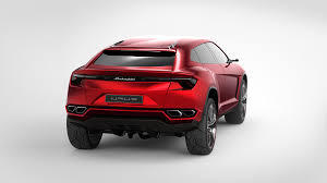 lamborghini urus lamborghini urus suv here u0027s what we know so far slashgear
