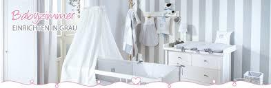 babyzimmer grau wei dekoration für zu hause