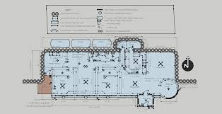 Underground Home Floor Plans by Our Secondhand Home Floor Plan Take 2 Earth Friendly