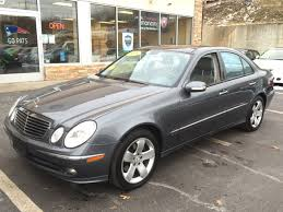 mercedes e class 2006 2006 mercedes e class e350 4matic awd 4dr sedan in shrewsbury
