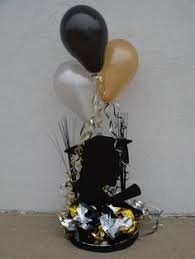 centerpieces for graduation pin af shekena smith talley på college graduation party ideas