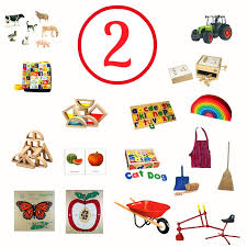 montessori and educational gift ideas for a two year how we