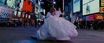enchanted film locations york
