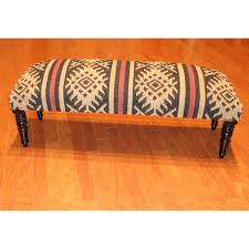 Pottery Barn Rug Ebay by Diy Kilim Rug Hairpin Leg Bench Kate Wilds Creative Images With