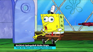 Meme Spongebob Indonesia - mocking spongebob meme explained video dailymotion