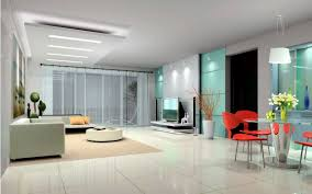 home interior design normal