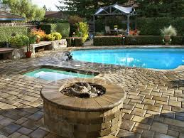 Brick Fire Pits by Fire Pits Outdoor Backyard U0026 Patio Fire Pit Solutions