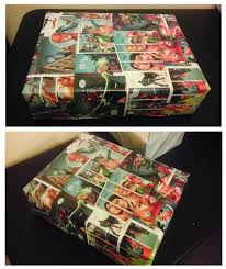 1 year anniversary gifts how i wrapped one of my boyfriend s anniversary gifts did i do