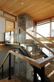 wohnideen stein moderne treppengestaltung wohnideen stein säule deko