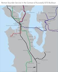 Seattle Sounder Train Map by Map Seatac Sounder Wiring Free Printable Images World Maps
