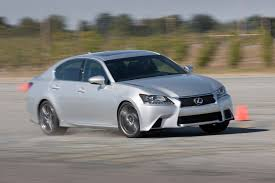 lexus gs 350 redesign 2013 lexus gs350 reviews and rating motor trend
