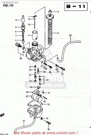 suzuki lt250 wiring diagram with blueprint pictures 70464