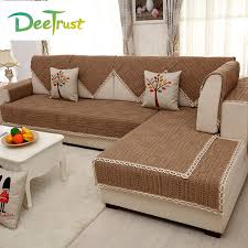 Colorful Sofa Covers Compare Prices On Linen Sofa Covers Online Shopping Buy Low Price