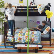 BUNK BEDS KIDS ROOM DECOR - Land of nod bunk beds