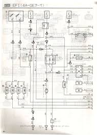 toyota ke20 wiring diagram toyota wiring diagrams instruction