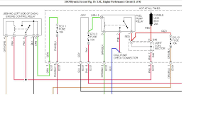 hyundai getz wiring diagram blonton com