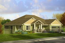Craftsman Home Craftsman House Plans Berkshire 30 995 Associated Designs