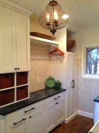 Laundry Room Cabinets With Hanging Rod Laundry Room Cabinets With Hanging Rod Laundry Room Ideas Care