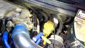 heat not working in your chrysler sebring convertible how to fix