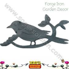 metal garden ornaments bird buy decorative metal birds garden