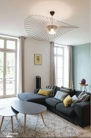 Rideau Salon Moderne by Hous Deco Design Salon Decoration Salon Moderne Design Avec Des