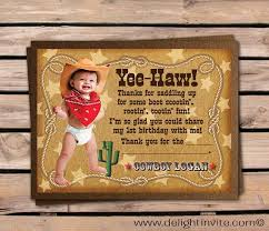11 best cowboy and cowgirl invitations images on pinterest