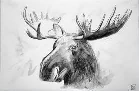 moose graphite drawing will lineberger eskridge