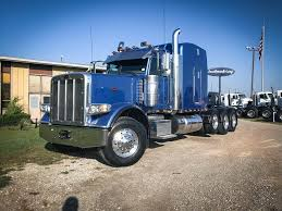 peterbilt winch trucks for sale