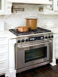Best Kitchen Appliances Reviews by Dual Fuel Refers To Ranges That Mix The Best Of Both Worlds They