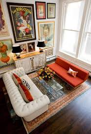 Eclectic Decorating by 28 Best Décor Eclectic Images On Pinterest Living Spaces Home