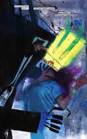 Bill Sienkiewicz Stray Toasters Your Chicken Enemy Cartoons Should Be On Soon Bill Sienkiewicz U0027s