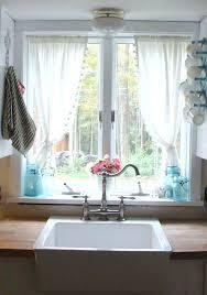 rideaux pour cuisine rideau pour cuisine moderne 55 rideaux de cuisine et stores pour a