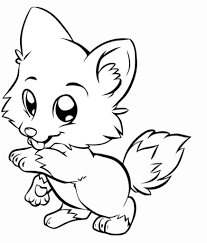 cute puppy coloring pages intended to invigorate in coloring