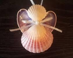 416 best sea shells images on pinterest angel ornaments sea