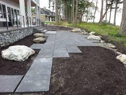 Landscaping Around House by Garden Design Garden Design With Landscape Design Stock Photos