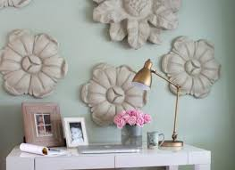 shabby chic wall art floral supertechcrowntower org