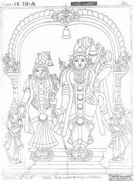 79 best reverse glass tanjore painting images on pinterest