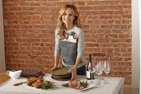 giada s italian thanksgiving feast giadzy