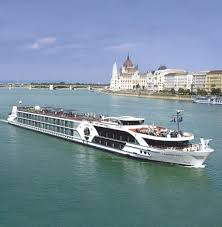 how river cruise newcomer riviera travel does things differently