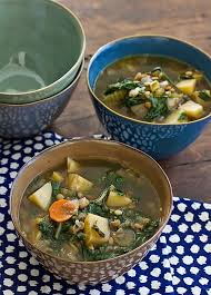 top 20 vegetarian and vegan slow cooker soups slow cooker or