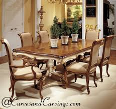 antique kitchen table chairs buy designer dining set 0042 online in india signature collection