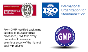 bureau veritas certification logo awards recognition optrimax