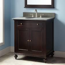 Dark Bathroom Furniture Picture Dark Bathroom Extraordinary Home Design