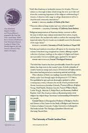 the importance of thanksgiving to god god u0027s new israel religious interpretations of american destiny