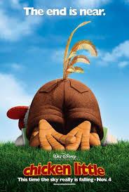 chicken 2005 film