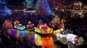 branson drive through christmas lights pictures silver dollar city makes list of 7 best places for